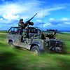 Land Rover Military 010