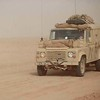 Land Rover Military 132