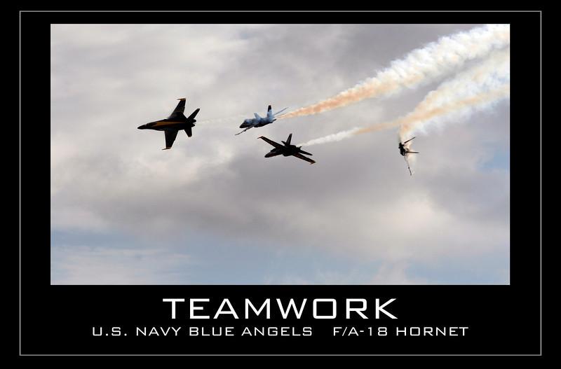Teamwork #2