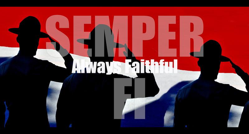Semper Fi #6