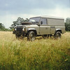 Land Rover Military 061
