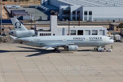 Omega Tanker DC-10 - N974VV - VCV