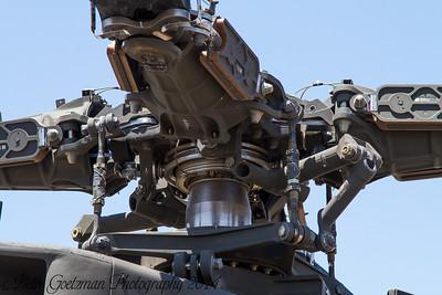 helicoter rotor