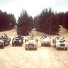 Land Rover Military 127