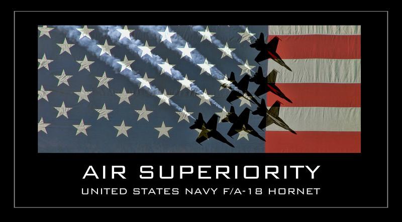 Air Superiority #3
