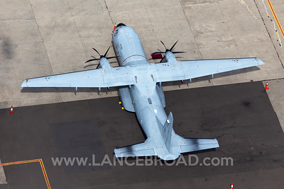 Portugal Air Force C-295MPA - 16712 - SYD