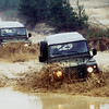 Land Rover Military 140