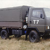 Land Rover Military 075
