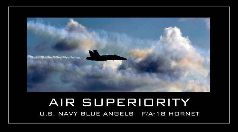 Air Superiority #2
