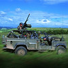 Land Rover Military 006