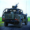 Land Rover Military 007