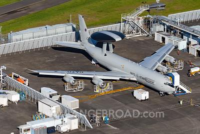 NATO E-3 - LX-N90459 - BFI