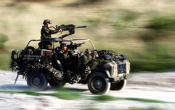 Land Rover Military 027