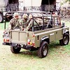 Land Rover Military 099