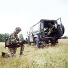 Land Rover Military 110