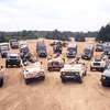 Land Rover Military 113