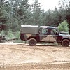 Land Rover Military 111