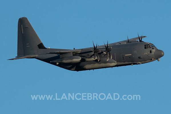 United States Air Force MC-130J - 14-5793 -