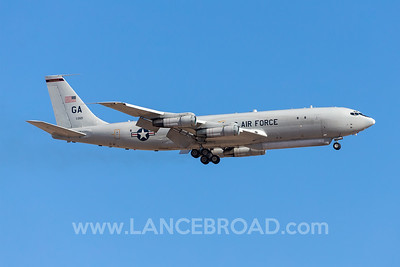 United States Air Force - E-8C - 95-0121 - LSV