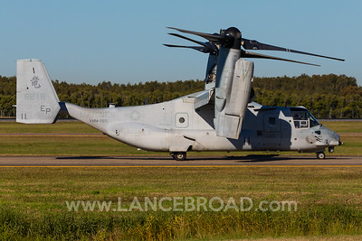 United States Marines MV-22B - 168218 - BNE