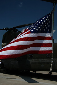 Scott Air Force Base; Shiloh, Illionois