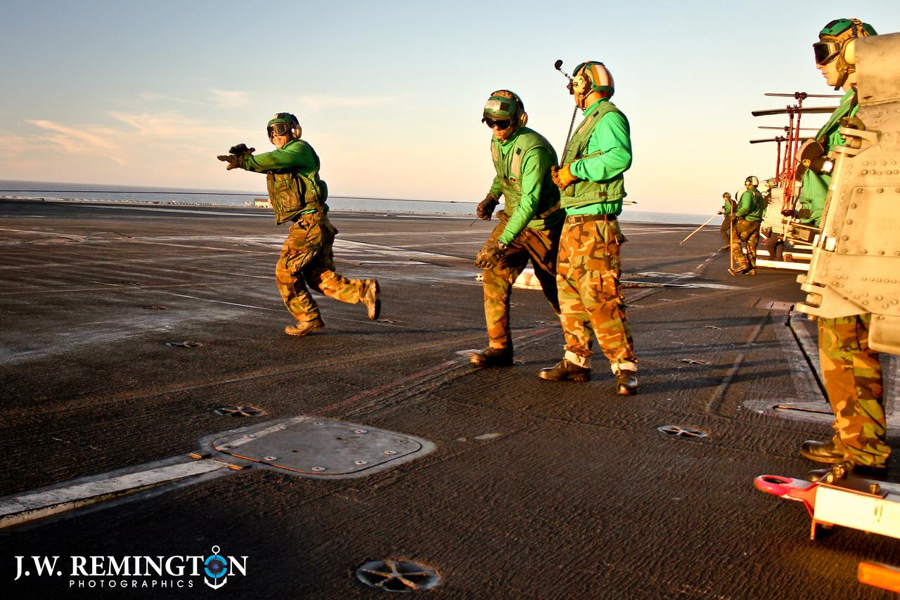 Marine Deck Hands IMG_1003