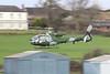 XX405 Westland / Aerospatiale Gazelle AH1 @ Exeter Airport 29.03.16