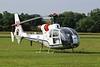 XZ934 Westland / Aerospatiale Gazelle HT3 @ RAF Cosford 19.06.16
