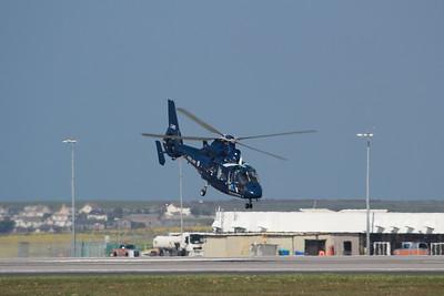 Aérospatiale Dauphin