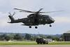 ZJ137 / W AgustaWestland EH101 Merlin HC3 @ RNAS Yeovilton 02.07.16