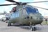 ZJ129 / N Agusta Westland EH101 Merlin HC3 @ RNAS Culdrose 30.07.15