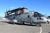ZH836 AgustaWestland EH101 Merlin HM2 @ RNAS Culdrose 30.07.15