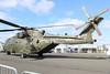 ZJ131 / P Agusta Westland EH101 Merlin HC3 @ RNAS Yeovilton 11.07.15