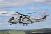 ZH834 / 84 AgustaWestland EH101 Merlin HM2 @ RNAS Culdrose 30.07.15