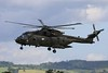 ZJ135 / T AgustaWestland EH101 Merlin HC3 @ RNAS Yeovilton 02.07.16