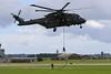 ZJ130 / O AgustaWestland EH101 Merlin HC3 @ RNAS Yeovilton 02.07.16