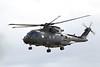 ZJ123 / G Agusta Westland EH101 Merlin HC3 @ RNAS Yeovilton 11.07.15