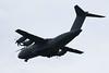 ZM405 Airbus A400M Atlas C1 @ RAF Cosford 19.06.16