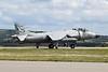 ZH802 / 02 / DD BAE Systems Harrier FA2 @ RNAS Culdrose 30.07.15