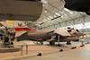 ZG477 BAE Harrier GR9 @ RAF Museum Cosford 24.09.13
