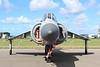 ZH803 / 03 / DD BAE Systems Harrier FA2 @ RNAS Culdrose 30.07.15