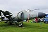 ZH796 / 001 BAE Systems Harrier FA2 @ RAF Cosford 19.06.16