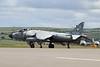 ZH797 / 97 / DD BAE Systems Harrier FA2 @ RNAS Culdrose 30.07.15