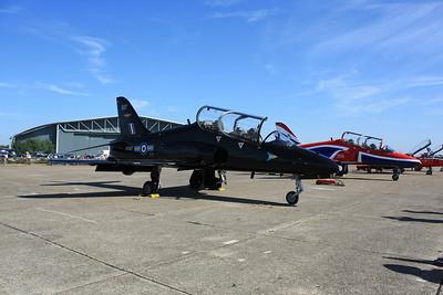 XX307 BAE Systems Hawk T1 @ Duxford 08.09.12