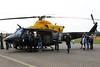 ZJ234 / S Bell 412EP Griffon HT1 @ RAF Cosford 19.06.16