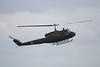 G-HUEY / 560 Bell UH-1H Iroquois - Ex Argentinian AF AE-413 @ RNAS Yeovilton 11.07.15
