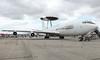 LX-N90458 Boeing E-3A Sentry @ RNAS Yeovilton 11.07.15