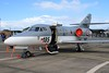 185 Dassault Falcon 10 MER - French Navy / Aeronautique Navale @ RNAS Yeovilton 02.07.16
