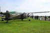 XP820 De Havilland DHC-2 Beaver @ RAF Cosford 19.06.16