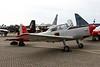 1365 / G-DHPM De Havilland Chipmunk T20 @ RAF Cosford 19.06.16